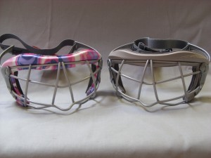 Field Hockey Goggles New Jersey