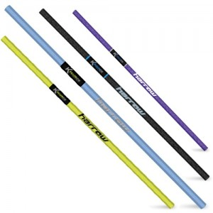Harrow KFource Lacrosse Shaft New Jersey