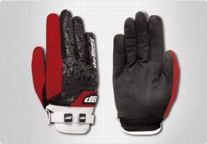 deBeer Fierce Lacrosse Gloves New Jersey