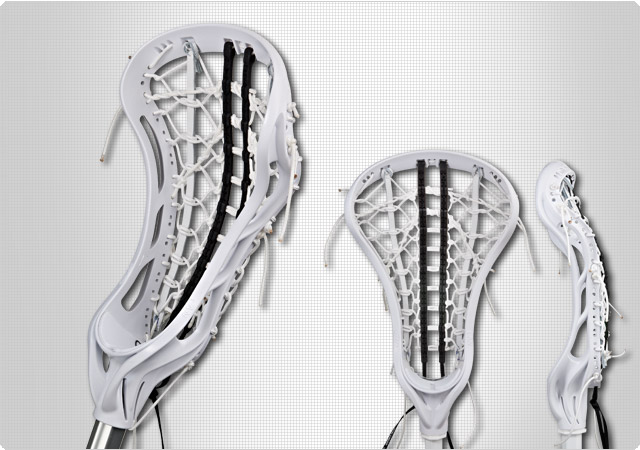 deBeer NV3 Lacrosse Sticks and Heads New Jersey