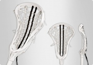 deBeer Rapture Lacrosse Heads New Jersey