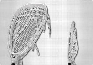 deBeer Sentinel Lacrosse Goalie Sticks New Jersey