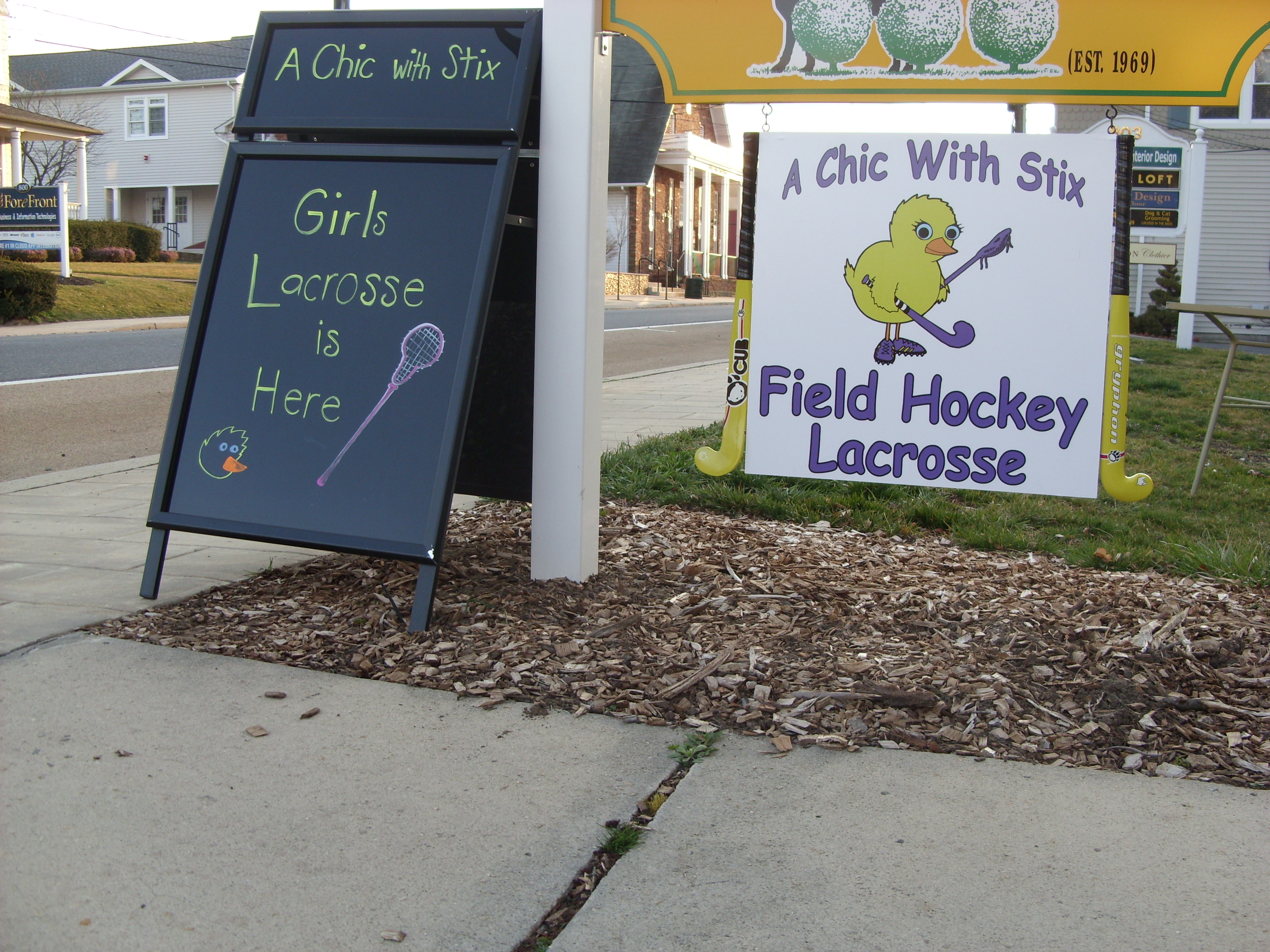 Field Hockey Lacrosse Store NJ