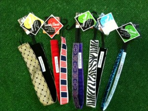Field Hockey and Lacrosse Headbands
