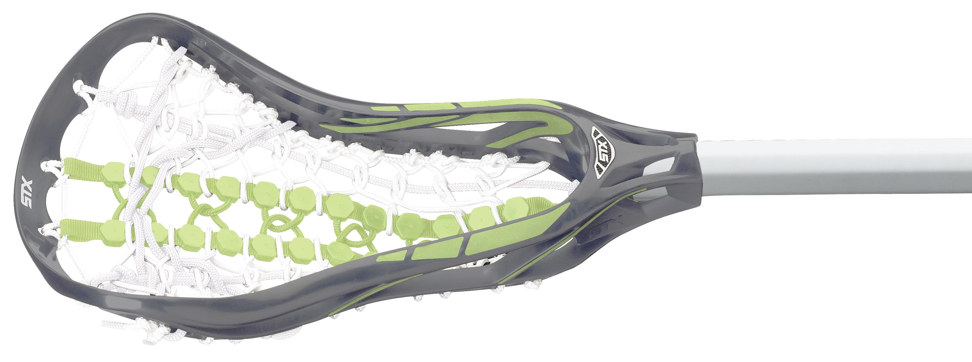 2013 STX Exult 10 Lacrosse Head