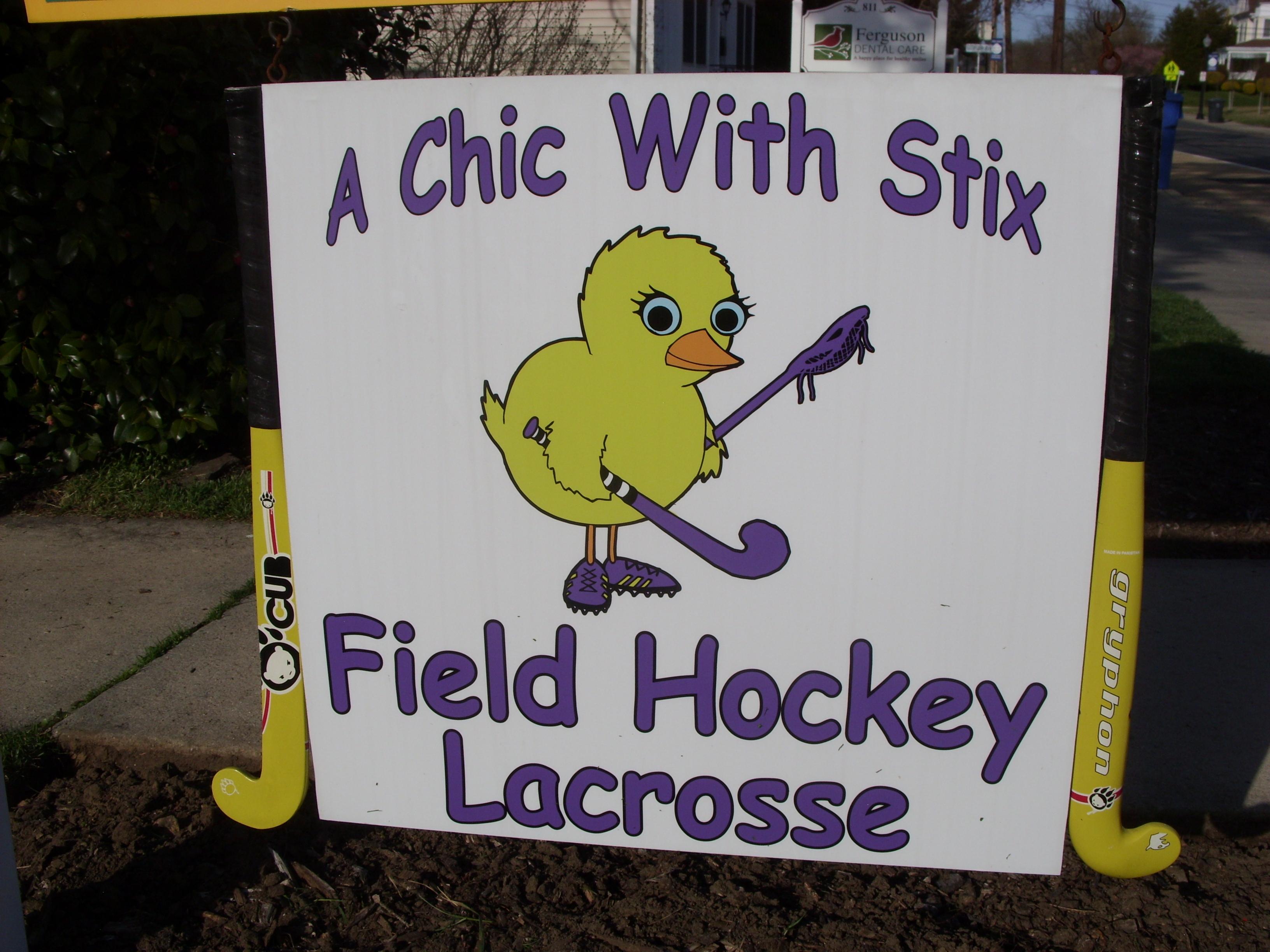 NJ Field Hockey and Lacrosse Equipment Store